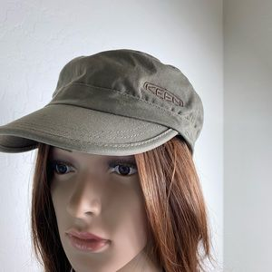 Keen Military Hat